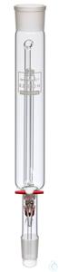 EZ250H behrotest extractor for 250 ml soxhlet extraction with stopcock behrotest extractor for...