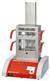 K8B behrotest Aufschlussapparatur für 8x500 ml Gefäße Temperatur- und Zeitregelu behrotest...