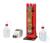 KEB101 behrotest Komplettapparatur Elution v. Feststoffen für 1 Probe nach DIN 1 behrotest...