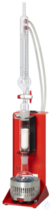 KEX100T behrotest compact system hot extraction acc. to Twisselmann with 100 ml  behrotest...