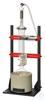 KEX2000F behrotest Kompaktsystem für die 2000 ml-Extraktion Extraktor mit Hahn  behrotest...