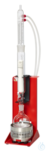 KEX250F behrotest compact system for 250 ml extraction with extractor with stopc behrotest...