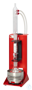 KEX30F behrotest compact system for 30 ml extraction, extractor with stopcock behrotest compact...