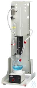 KLFC-MR behrotest Kompaktsystem für leicht freisetzbares Cyanid, 1 Probe mit Mag behrotest...