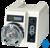 behrotest® Laborschlauchpumpe mit Pumpenkopf, 1-Kanal, 3 Quetschrollen, bis 6000 ml/min