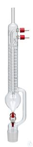 RFKT behrotest condenser Twisselmann 100 ml behrotest condenser Twisselmann 100 ml