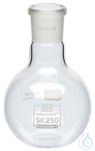 SK250 behrotest Stehkolben 250 ml NS 29/32 behrotest Stehkolben 250 ml NS 29/32