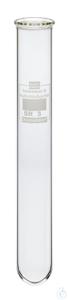 SR3 behrotest Rundbodenaufschlussgefäß 250 ml mit weiter Öffnung und Glaswulst  behrotest...