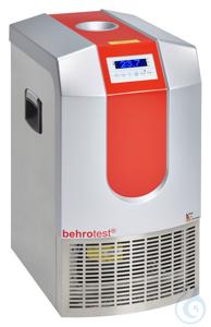 UK12/1030 behrotest Umlaufkühler inkl. Anschluss-Adapter für diverse behr Geräte behrotest...