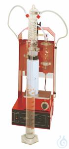 WE1/H behrotest Einzel-Wasserdampf- erzeuger m. regelbarer Heizung und autom. De behrotest...