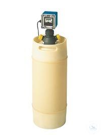 B10DNA behropur Wasservollentsalzer Patrone inkl. Leitwertmesser mit Abschaltung behropur...