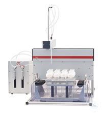 DS20 behrotest automatic reagent metering apparatus  behrotest automatic...