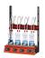 EXR4 behrotest Aufschlussapparatur für Rohfaser oder Hydrolyse für 4 Stellen gle behrotest...