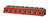 HB8 behrotest Reihenheizbank für 8 Stellen, Drm. 94 mm Platten einzeln regelbar