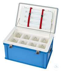 ITB1/8 behrotest insulated transport container  behrotest insulated transport...