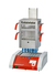 K24 behrotest Kjeldahl digestion unit for 24x100 ml vessels temperature & time controlled...