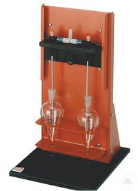KOSTA2 behrotest nitrogen station for 2 samples method ISO 9377-2 behrotest...