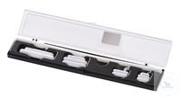 MS-Set2 behrotest Magentrührstäbchen Set 2, best. aus: 1x15x6mm, 2x20x6mm, 2x25x behrotest...