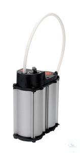 MP500 behrotest diaphragm pump 9 l/min for tanks 120 - 220 l behrotest...