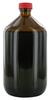 NB1000GT behrotest Probennahmeflasche braun 1000 ml, Enghals mit Verschluss und PTFE-Einlage