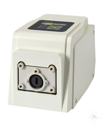 PLP380 behrotest peristaltic pump capacity 0,00025..380 ml/min without pump head