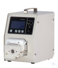 PLP380multi behrotest peristaltic pump capacity 0,0025...380 ml/min without pump