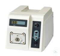 PLP6000 behrotest peristaltic pump capacity 4,2..6000 ml/min without pump...