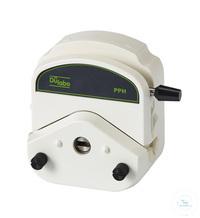 PPH303 Pump head 1-channel max. 1600 ml/min