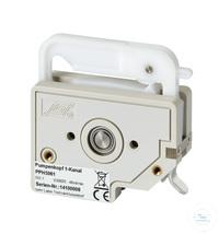 PPH5061 Pumpenkopf 1-Kanal 0,00025- 48 ml/min 6 Quetschrollen