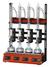 R304S behrotest Reihenheizgerät für die Extraktion 30 ml für 4 Stellen gleichzeitig Extraktoren...