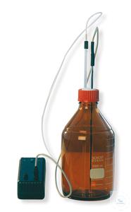 RW300 behrotest low reagent level sensing unit w/ acoustic & optical signal...