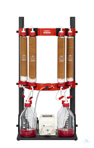 SEB32R behrotest column elution unit behrotest column elution unit