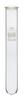 SR3i behrotest round bottom reaction vessel 250 ml, glass lip for Inkjel and K-heating blocks