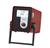 TRS300 behrotest Steuergerät Temperatur und Zeit mikroprozessorgesteuert