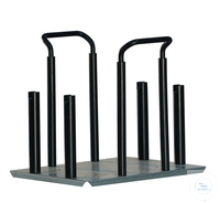 TS12/CSB behrotest transport stand for all holding frames E .. /B