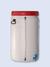 WF110H behroplast wide neck drum 110 l with spigot & level indicator behroplast wide neck drum...