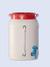 WF20H behroplast wide neck drum 20 l with spigot & level indicator behroplast wide neck drum 20 l...