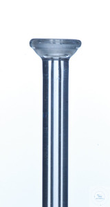 Kugelschliffe, Schale KS 13/5 Kugelschliffe nach DIN 12244 bzw. DIN 12266, Schale KS 13/5