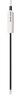InLab® 752-6mm 2-poliger Mikro-Leitfähigkeitssensor aus Platin mit 6 mm...