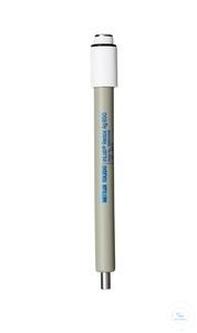 Redox-und Metallelektrode Ag850-S7/120 Redox-und Metallelektrode Ag850-S7/120