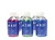 All-in-One Kit 2, 6x250 mL pH-All-in-One-Kit; bestehend aus je 250 ml: pH-Kalibrierpuffer...