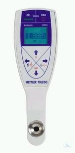 Refracto 30PX tragb. Refraktometer Kit inkl. Zubehör und Koffer Refracto 30PX tragb. Refraktometer
