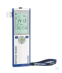 Seven2Go Leitfähigkeitsmessgerät S3 Basisgerät  Leitfähigkeitsmessgerät...