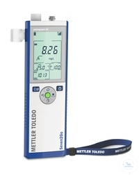 Seven2Go polarographic DO Meter S4-Meter Seven2Go polarographic DO Meter...