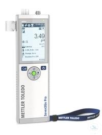 Seven2Go pH/Ion-Messgerät S8 Basisgerät  pH/Ion-Meter Seven2Goä pro S8...