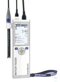 6Articles like: Seven2Go pH/Ion Meter S8-Standard kit Seven2Go pH/Ion Meter S8-Standard kit