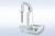SevenCompact Lf S230-USP/EP Gerätekit inkl. Leitfähigkeits-Elektrode...