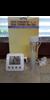 Elektronisches Innen-/Außen-Thermometer