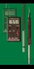 4Artikel ähnlich wie: Digital-Thermo-Hygrometer ad 910 h, 0...100:0,1%rF, -30...+80:0,1°C,...