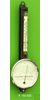 Refill thermometer for Polymeter with thermometer, enclosed scale,...